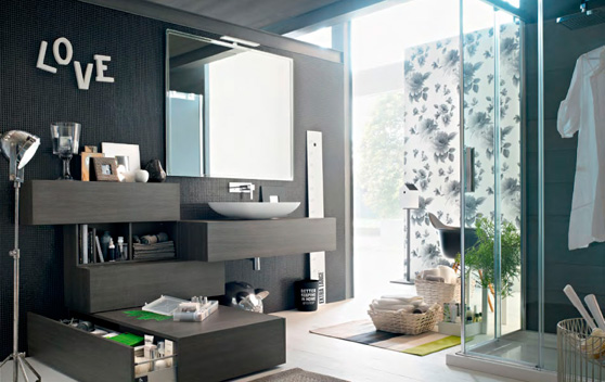 Bagno Wind