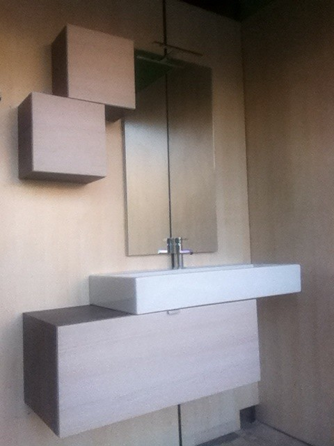 Bagno Ideal 42